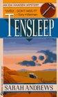Tensleep (Em Hansen, Bk 1)