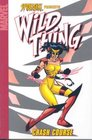 SpiderGirl Presents Wild Thing Crash Course Digest