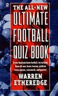 The All-New Ultimate Football Quiz Book