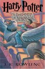 Harry Potter and the Prisoner of Azkaban (Harry Potter, Bk 3)