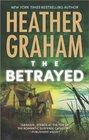The Betrayed (Krewe of Hunters, Bk 14)