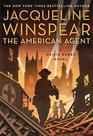 The American Agent (Maisie Dobbs, Bk 15)