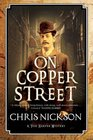 On Copper Street A Victorian police procedural