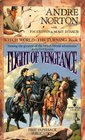 Flight of Vengeance (Witch World)