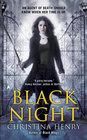 Black Night (Black Wings, Bk 2)