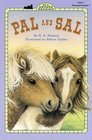 Pal and Sal (All Aboard Reading. Level 1)
