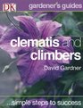 Clematis  &  Climbers (AHS Practical Guides)