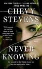 Never Knowing A Novel