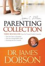 The Dr James Dobson Parenting Collection