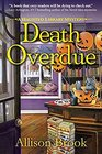 Death Overdue A Haunted Library Mystery