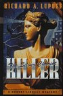 The Silver Chariot Killer A Hobart Lindsey Mystery