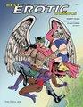 Best Erotic Comics Volume 3: Sweet Meat, Strange Spice