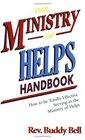Ministry of Helps Handbook
