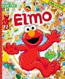Sesame Street Elmo Look and Find Series