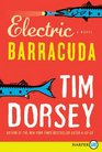 Electric Barracuda (Serge Storms, Bk 13) (Larger Print)