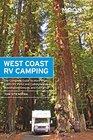 Moon West Coast RV Camping (Moon Outdoors)
