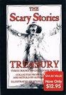 The Scary Stories Treasury