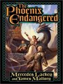 The Phoenix Endangered Book Two of the Enduring Flame