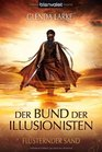 Der Bund Der Illusionisten  Flusternder Sand