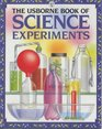 The Usborne Book of Science Experiments