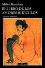 El libro de los amores rdiculos