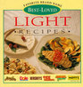 Favorite Brand Name Best-Loved Light Recipes