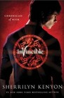 Invincible (Chronicles of Nick, Bk 2)