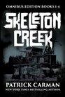 Skeleton Creek Series Omnibus edition books 14