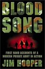 Bloodsong An Account of Executive Outcomes in Angola