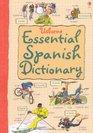 Essential Dictionary Spanish