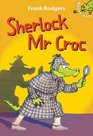 Sherlock Mr Croc