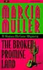 The Broken Promise Land (Sharon McCone Bk 17) (Audio Cassette) (Abridged)