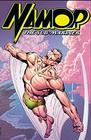 Namor the SubMariner by John Byrne and Jae Lee Omnibus