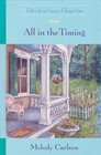 All in the Timing (Tales from Grace Chapel Inn)