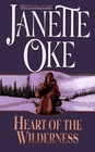 Heart of the Wilderness (Women of the West, Bk 8)