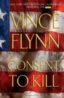 Consent to Kill (Mitch Rapp, Bk 8)