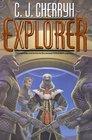 Explorer (Daw Books Collector, No. 1238)