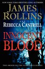 Innocent Blood (Order of the Sanguines, Bk 2)