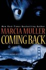 Coming Back (Sharon McCone, Bk 30)