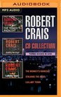 Robert Crais  Elvis Cole / Joe Pike Series Books 13 The Monkey's Raincoat Stalking the Angel Lullaby Town