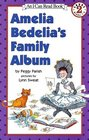 Amelia Bedelia's Family Album (An I Can Read Book, Level 2)