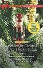 A Soldier for Christmas / Her Holiday Family