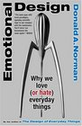 Emotional Design Why We Love  Everyday Things