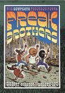 The Complete Fabulous Furry Freak Brothers: Volume 1 (Complete Fabulous Furry Freak Brothers)