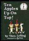 Ten Apples Up On Top (Dr. Seuss's Beginner Book Series)