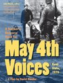 A Teacher's Resource Book for May 4th Voices Kent State 1970