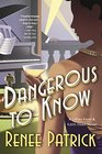 Dangerous to Know (Lillian Frost & Edith Head)