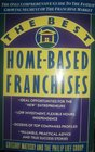 The Best Home Based Franchises