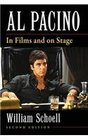 Al Pacino In Films and on Stage 2D Ed