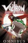 Voltron Complete Omnibus
